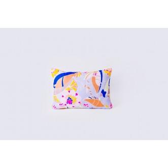 Купить подушку Файбер 40х40 Ecotex в магазине Lux Postel