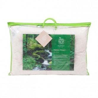 Купить подушку Релакс 50х70 Ecotex в магазине Lux Postel