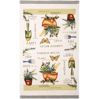 Кухонное полотенце Тимьян 40х70 Iris