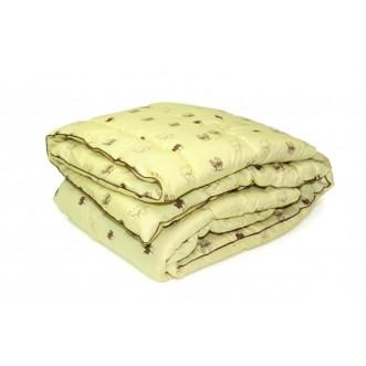 Купить одеяло Верблюжья шерсть Микрофибра 2 спальное Сайлид
