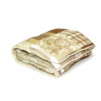 Купить одеяло Овечья шерсть Эко легкое 1/5 спальное Сайлид