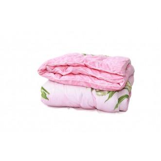 Купить одеяло халлофайбер классическое 1/5 спальное Сайлид