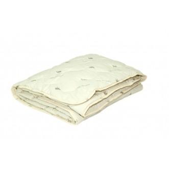 Купить одеяло Верблюжья шерсть Люкс легкое 1/5 спальное Сайлид