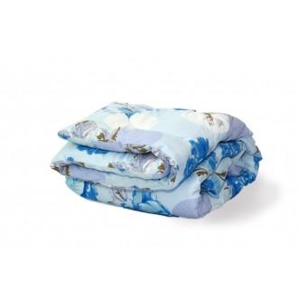 Купить одеяло Синтепон 140х205 2 спальное Сайлид
