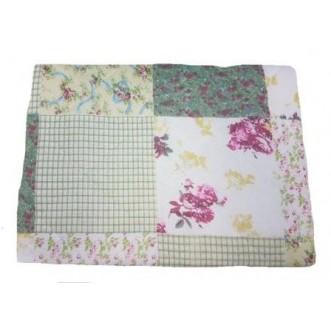 Купить одеяло Бамбук Микрофибра стеганное 1/5 спальное Сайлид
