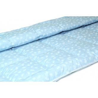 Купить одеяло Лебяжий пух Люкс 1/5 спальное Сайлид