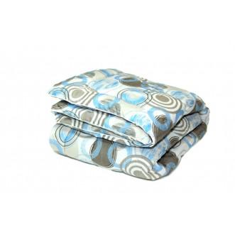 Купить одеяло Овечья шерсть Эко 1/5 спальное Сайлид