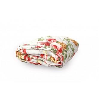 Купить одеяло халлофайбер Эко легкое 1/5 спальное Сайлид