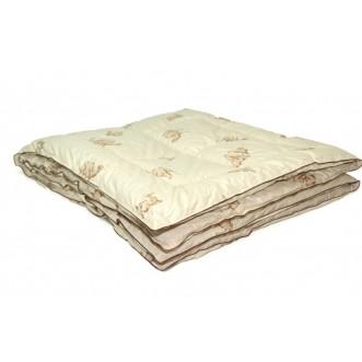Купить одеяло Верблюжья шерсть Люкс 1/5 спальное Сайлид