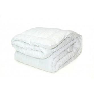 Купить одеяло Лебяжий пух микрофибра 1/5 спальное Сайлид