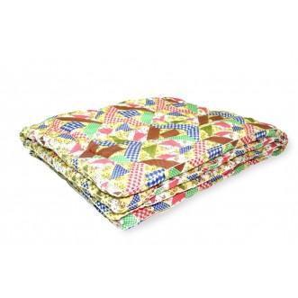 Одеяло ватное Эко Евро СайлидКупить одеяло ватное Эко Евро Сайлид  в магазине Lux-Postel.com
