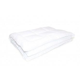 Купить одеяло Бамбук классическое белое 2 спальное Сайлид