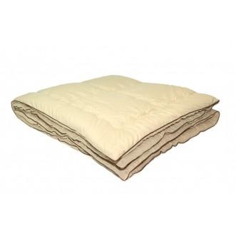 Купить одеяло Овечья шерсть микрофибра 2 спальное Сайлид