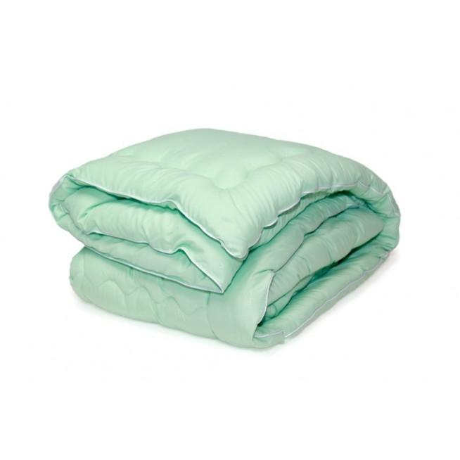 Купить одеяло Бамбук Микрофибра Евро Сайлид