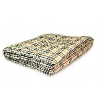Купить одеяло ватное классическое 2 спальное Сайлид