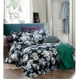 Купить постельное белье египетский хлопокTIS07-133 евро Tango