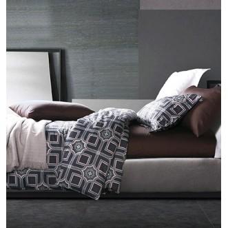 Купить постельное белье египетский хлопокTIS07-134 евро Tango