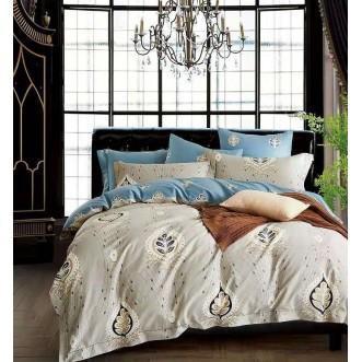 Купить постельное белье египетский хлопокTIS07-143 евро Tango