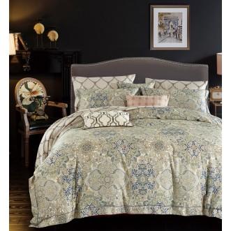 Купить постельное белье египетский хлопокTIS07-150 евро Tango