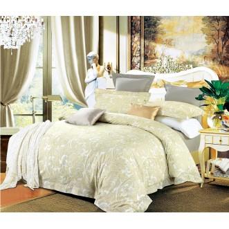 Купить постельное белье египетский хлопокTIS07-152 евро Tango