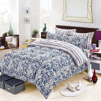 Купить постельное белье твил TPIG6-662 евро Tango