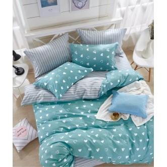 Купить постельное белье твил TPIG6-742 евро Tango