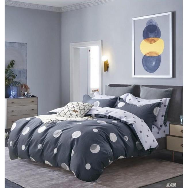 Купить постельное белье твил TPIG6-756 евро Tango
