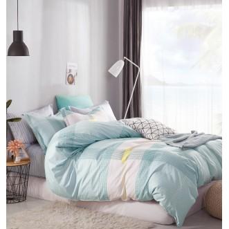 Купить постельное белье твил TPIG6-762 евро Tango