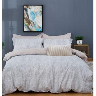 Купить постельное белье твил TPIG6-754 евро Tango