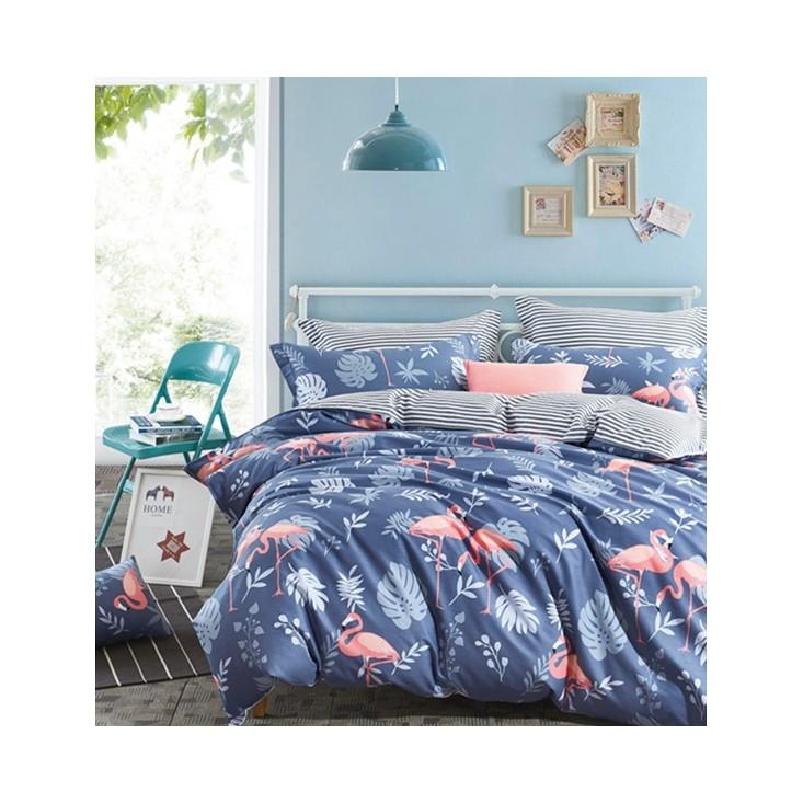 Купить постельное белье твил TPIG4-549 1/5 спальное Tango