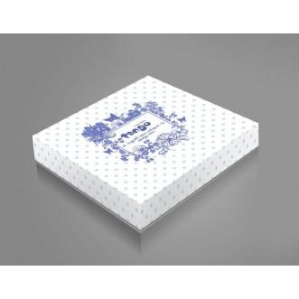 Постельное белье твил TPIG4-549 1/5 спальное Tango