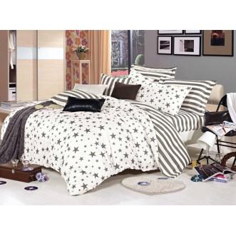 Купить постельное белье твил TPIG4-565 1/5 спальное Tango