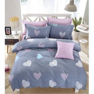 Купить постельное белье твил TPIG4-748 1/5 спальное Tango