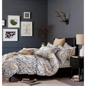 Купить постельное белье твил TPIG4-755 1/5 спальное Tango