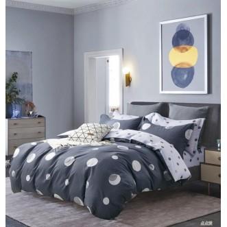 Купить постельное белье твил TPIG4-756 1/5 спальное Tango