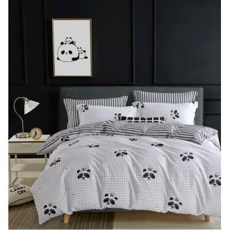 Купить постельное белье твил TPIG4-758 1/5 спальное Tango