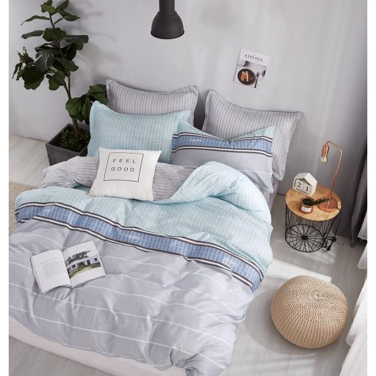 Купить постельное белье твил TPIG4-763 1/5 спальное Tango