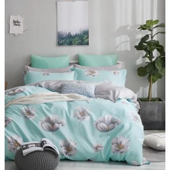 Купить постельное белье твил TPIG4-764 1/5 спальное Tango
