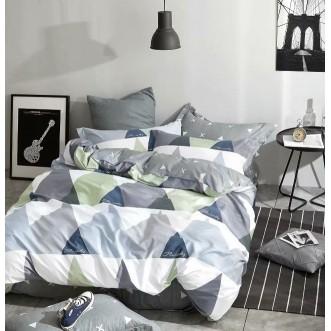 Купить постельное белье твил TPIG2-544 2 спальное Tango