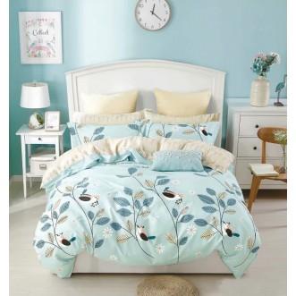Купить постельное белье твил TPIG2-574 2 спальное Tango