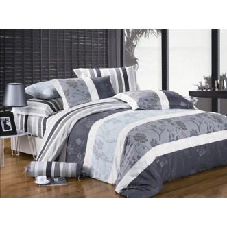 Купить постельное белье твил TPIG2-518 2 спальное Tango