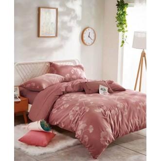 Купить постельное белье жаккард WC03-03 евро Tango