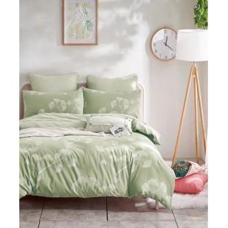 Купить постельное белье жаккард WC03-05 евро Tango