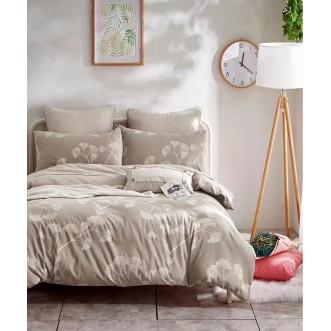 Купить постельное белье жаккард WC03-06 евро Tango