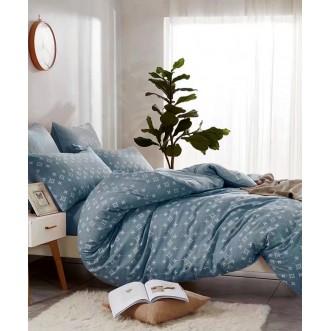 Купить постельное белье жаккард WC03-07 евро Tango