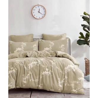 Купить постельное белье жаккард WC03-09 евро Tango