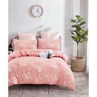 Купить постельное белье жаккард WC03-17 евро Tango