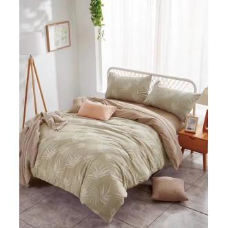 Купить постельное белье жаккард WC03-18 евро Tango