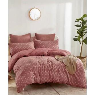 Купить постельное белье жаккард WC03-20 евро Tango