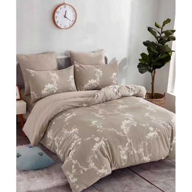 Купить постельное белье жаккард WC03-21 евро Tango